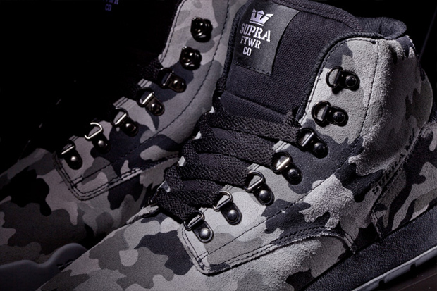 supra introduces the prodigy designed 2012 backwood and bandit