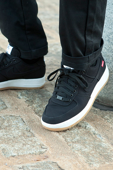 Supreme x Nike 2012 Air Force 1