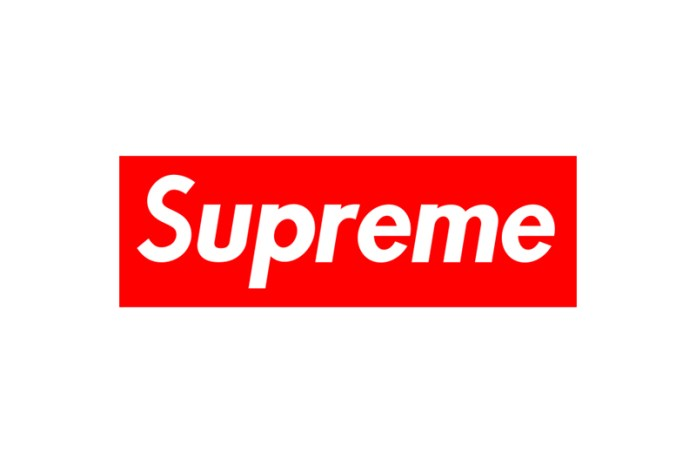 Supreme Skate Deck Retrospective @ 032C Workshop Berlin