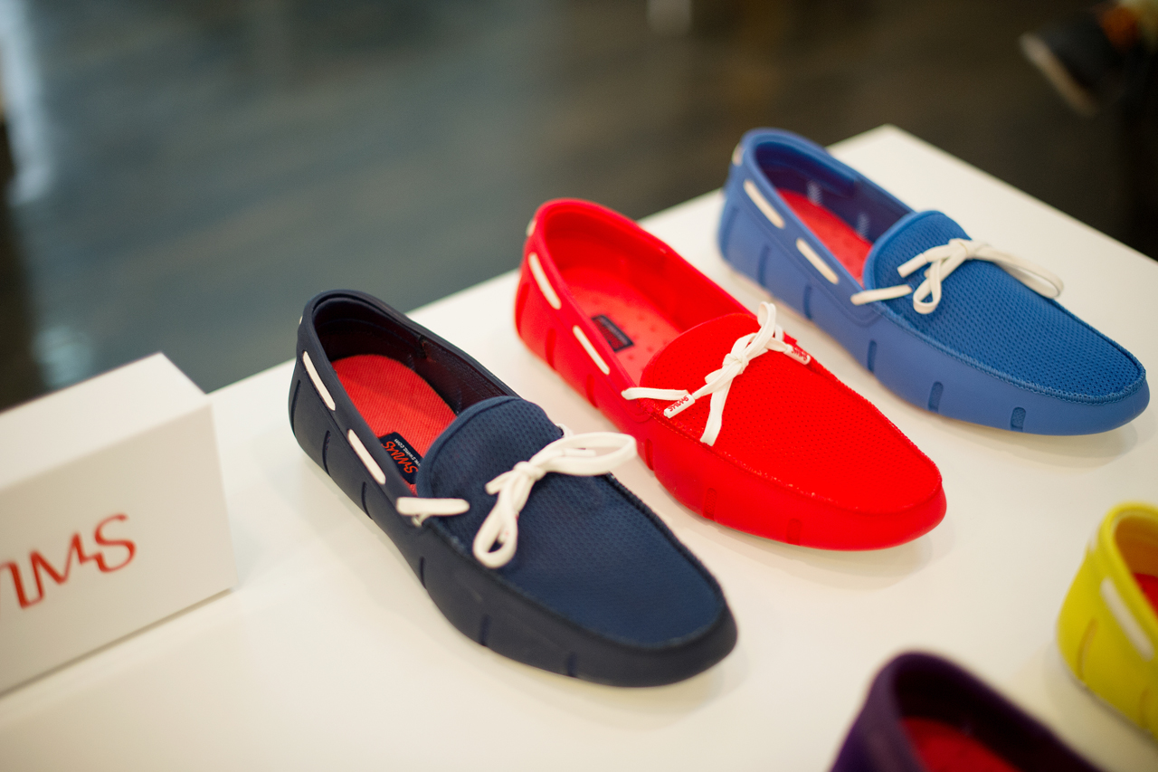 SWIMS 2013 Spring/Summer Collection Preview
