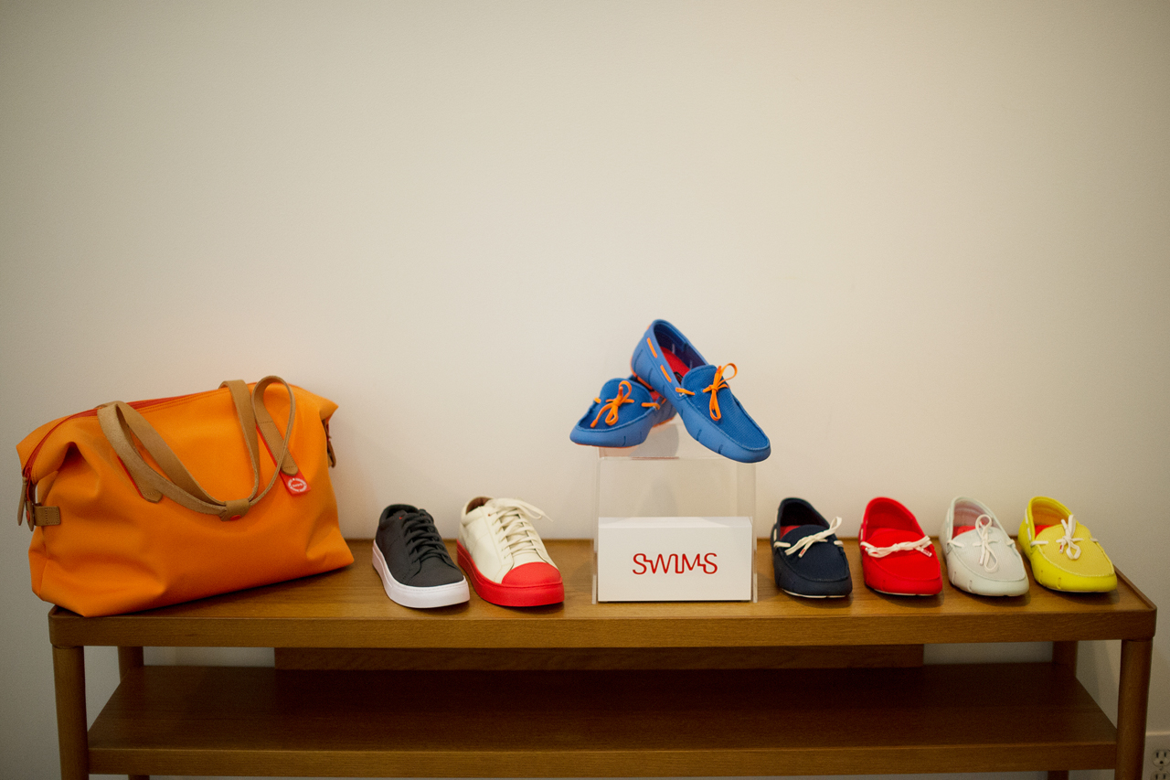 swims 2013 spring summer collection preview