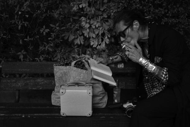 TAKAHIROMIYASHITA TheSoloIst. 2013 Spring/Summer Lookbook