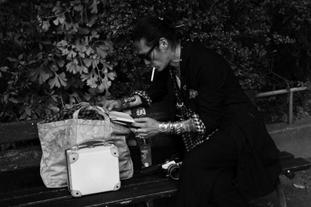takahiromiyashita thesoloist 2013 spring summer lookbook