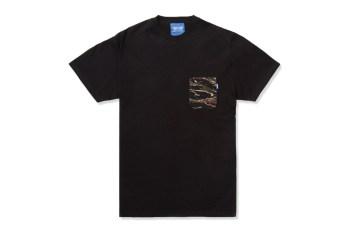 Tantum 2012 Fall/Winter Bandana and Tiger Stripe Camo T-Shirts