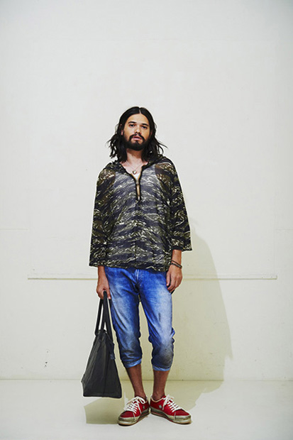 TATA 2013 Spring/Summer Collection