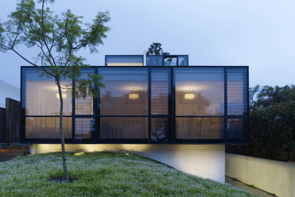 the good house by crone partners