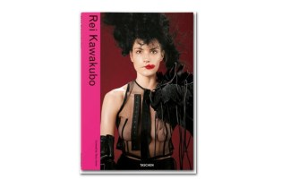 The History and Art of COMME des GARCONS in TASCHEN's Rei Kawakubo Archive
