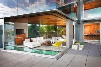 The Lemperle Residence by Jonathan Segal