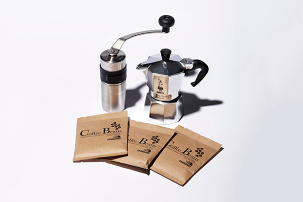 THE NORTH FACE STANDARD Mountain Coffee Package