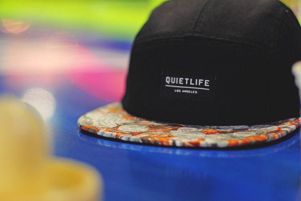 the quiet life 10th anniversary lookbook