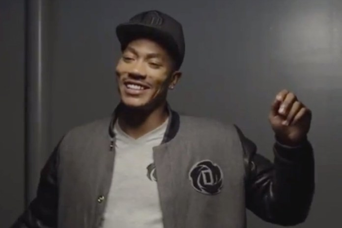 The Return of Derrick Rose: Episode 6 – All In