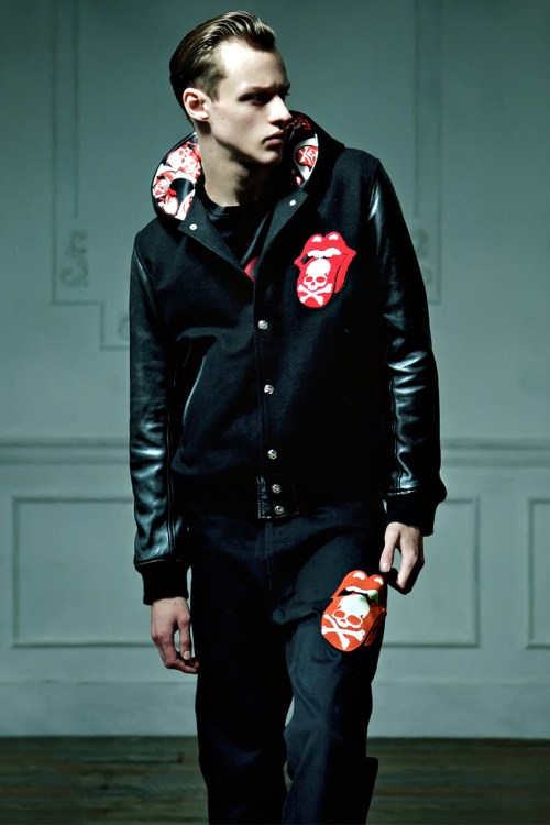 The Rolling Stones x mastermind JAPAN 50th Anniversary Capsule Collection