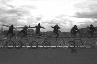 The Teaser for 'iBike' Shows Montreal's Fixed Gear Scene