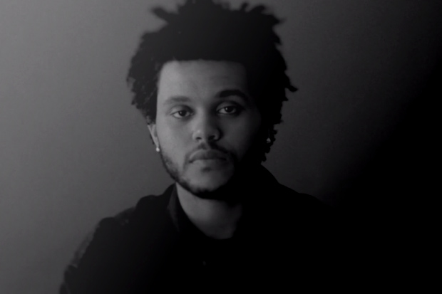 the weeknd valerie
