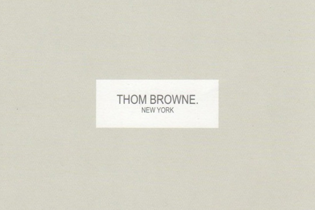 Thom Browne to Open Tokyo Flagship Store