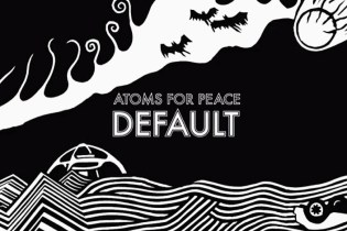 Thom Yorke's Atoms for Peace – What The Eyeballs Did