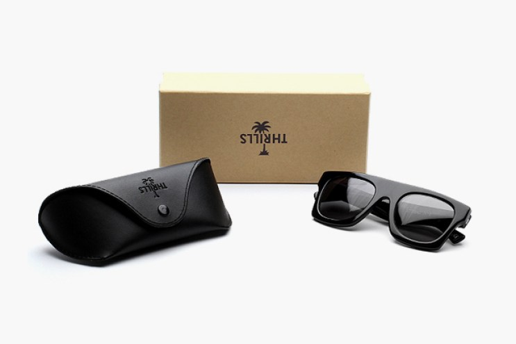 Thrills 2013 Spring/Summer Eyewear