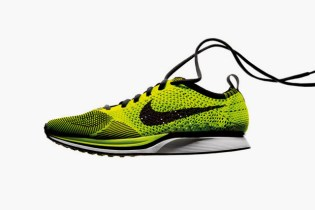 TIME Magazine Names Nike Flyknit as One of the Best Inventions of 2012