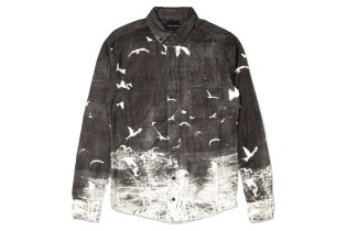 Tourne de Transmission 2012 Fall/Winter New Releases