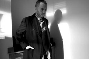 Tourne de Transmission: An Interview with Graeme Gaughan