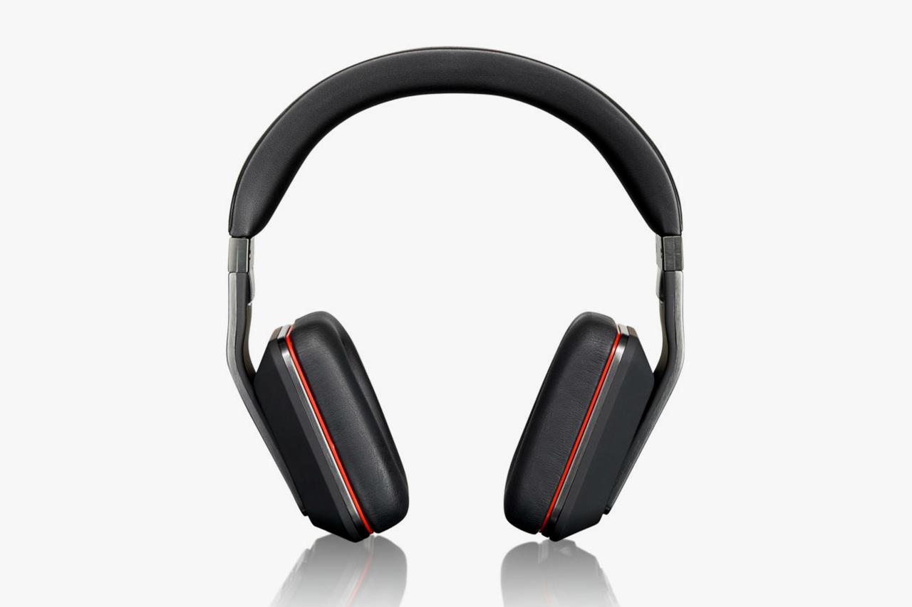 Tumi x Monster Headphones