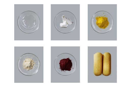 The Twinkie Deconstructed