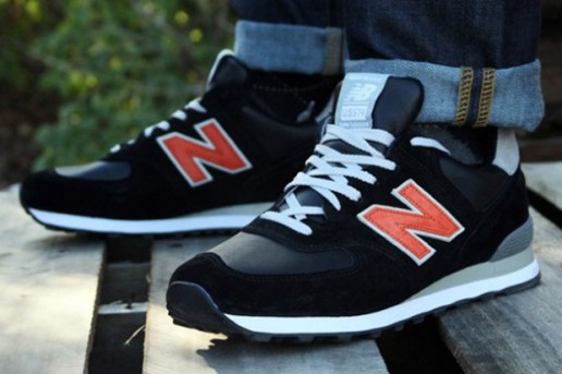 "UBIQ x New Balance 574 ""Made in USA"""
