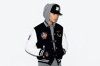 """Undefeated 2012 Holiday """"Soldier of Fortune"""" Lookbook"""