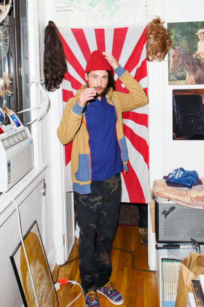 Urban Outfitters Introduces Its Second Online Men's Catalog