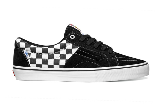 Vans 2012 Holiday AV Native American Low