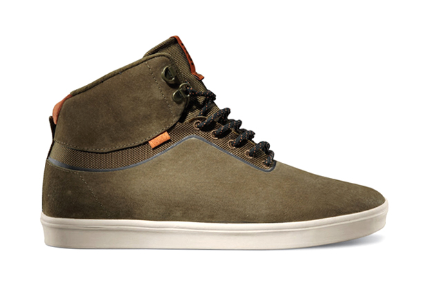 Vans LXVI 2012 Holiday All-Weather Terrain Pack