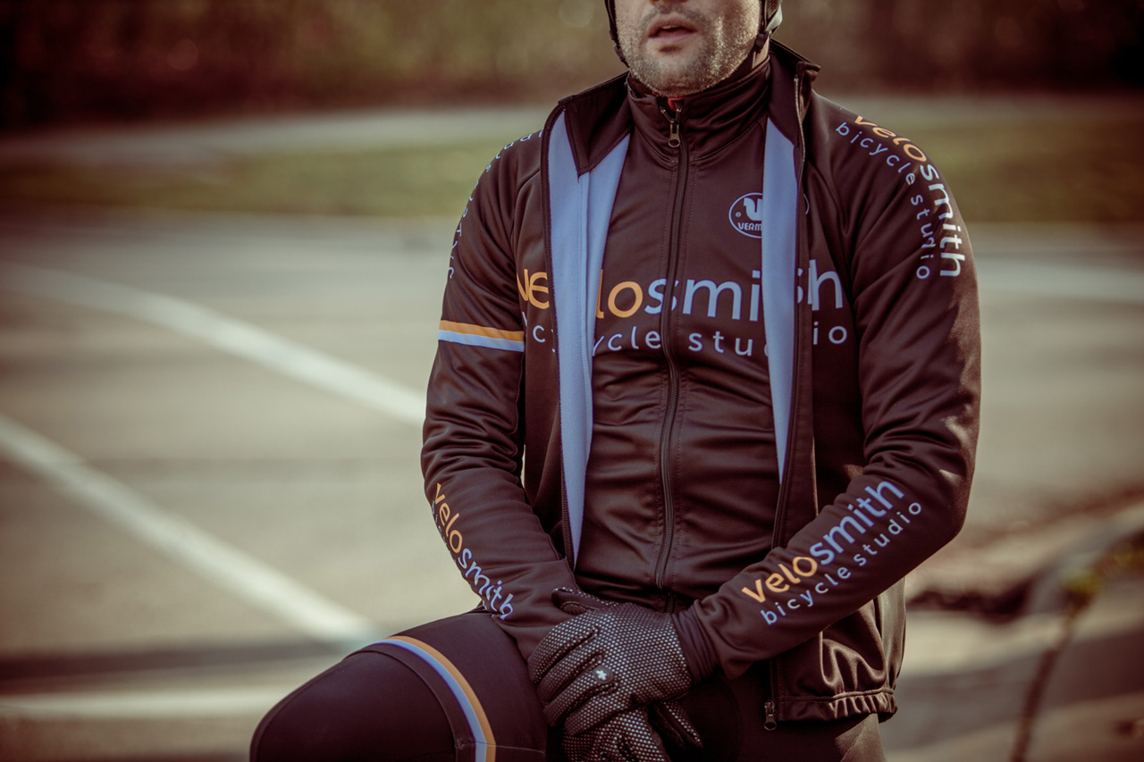 Velosmith 2012 Fall/Winter Lookbook