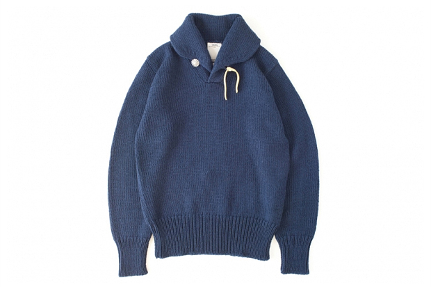 visvim 2012 fall winter sturgis pullover