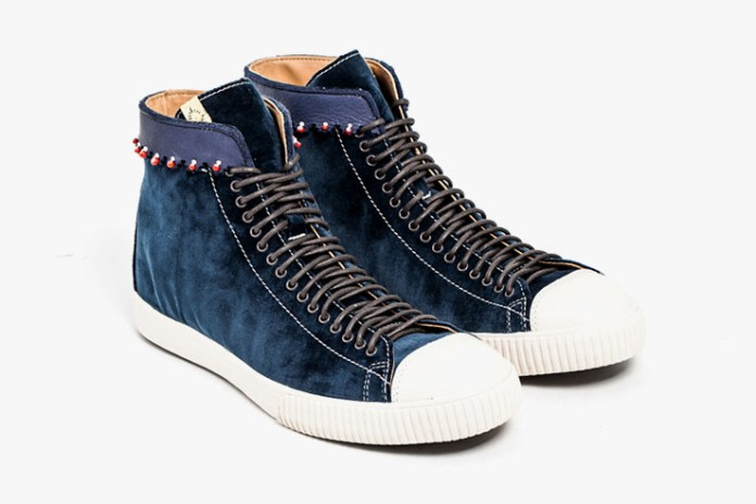 visvim Kiefer Hi Reno Folk - A Further Look