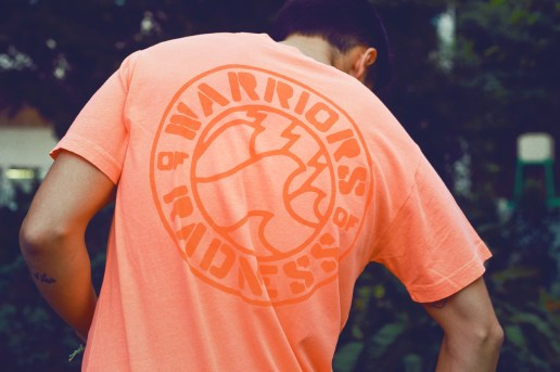 Warriors of Radness 2012 Fall/Winter Collection