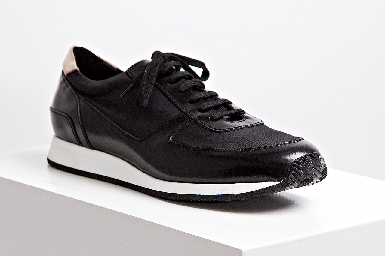 WELCOME x Common Projects Track Shoe