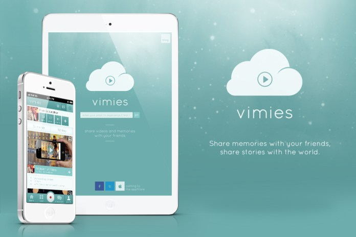 Winner Announcement! Win an iPhone 5 and iPad Mini from Vimies!