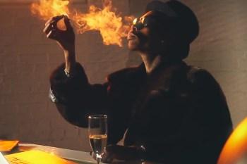 Wiz Khalifa – Tweak Is Heavy