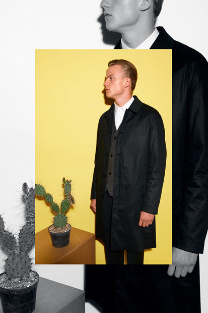 Won Hundred 2013 Spring/Summer Lookbook