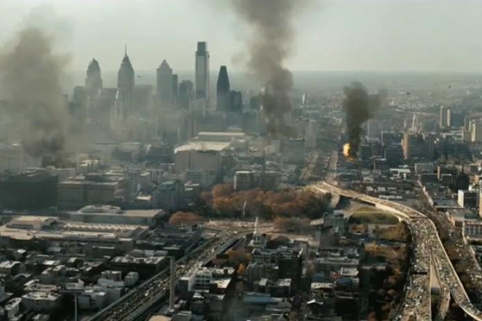 World War Z - Official Movie Trailer