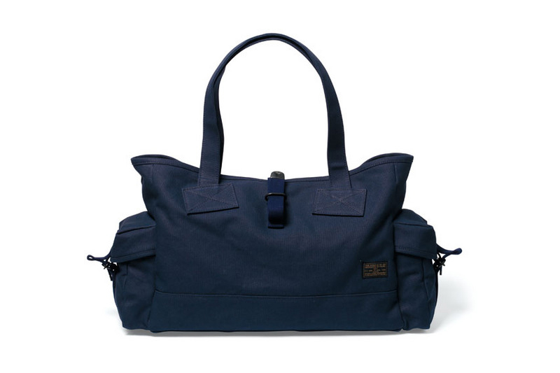 WTAPS 2012 Fall/Winter Bags