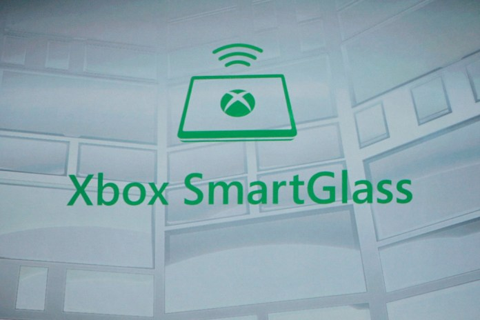 Xbox SmartGlass App Now Available on iOS