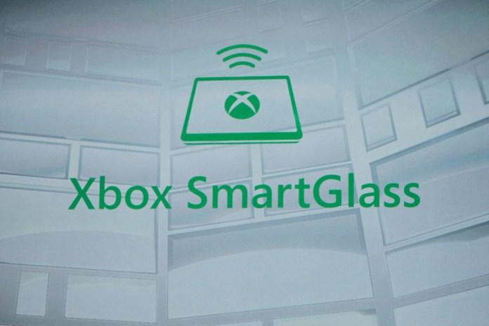 Xbox SmartGlass App Now Available on iOS
