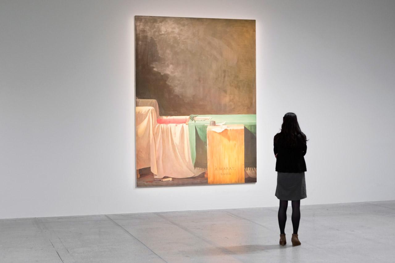 """Yue Minjun """"L'ombre D'un Fou Rire"""" Exhibition @ Fondation Cartier pour l'Art Contemporain Recap"""