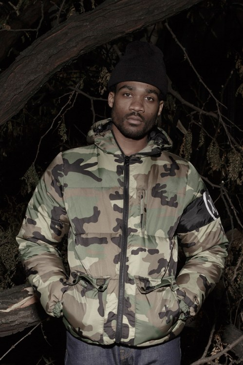 10.Deep 2012 Holiday Collection Delivery 2 Lookbook