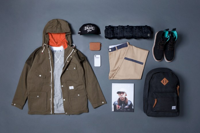 12 Days of Essentials - Day 1: Street-Ready