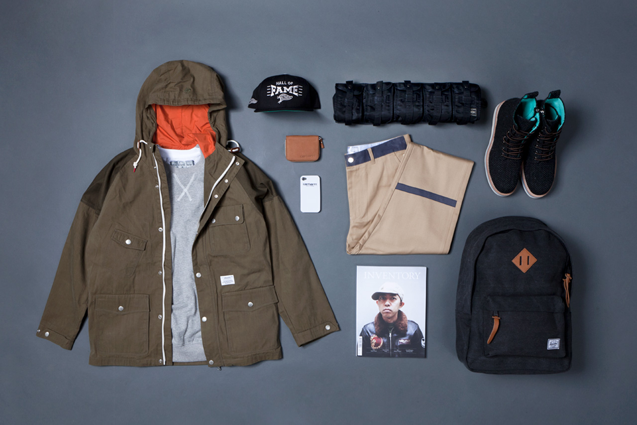 12 days of essentials day 1 street ready