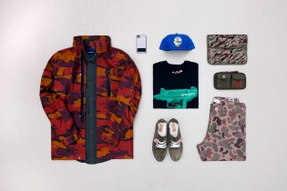12 Days of Essentials - Day 5: Surplus