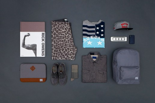 12 Days of Essentials - Day 6: Shades of Grey