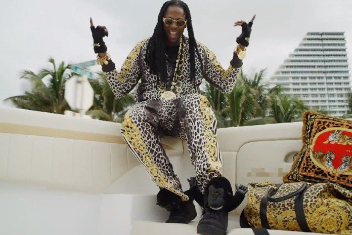 2 Chainz – I'm Different